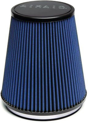 Universal Air Filter Airaid  Universal Air Filter 700-463