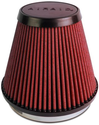 Universal Air Filter Airaid  Universal Air Filter 700-466