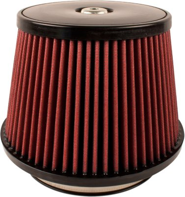 Universal Air Filter Airaid  Universal Air Filter 700-497