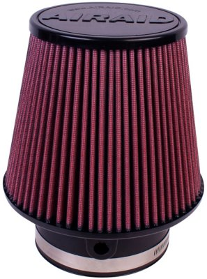 Universal Air Filter Airaid  Universal Air Filter 700-581