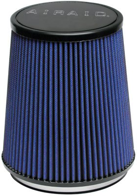 Universal Air Filter Airaid  Universal Air Filter 703-474