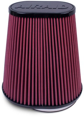 Universal Air Filter Airaid  Universal Air Filter 721-127