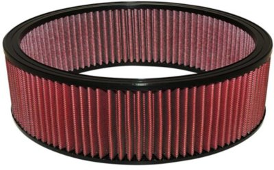 Universal Air Filter Airaid Universal Air Filter 800-351 A86800351