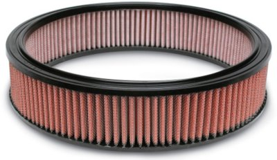 1968-1986 Ford Bronco Air Filter Airaid Ford Air Filter 800-357TD