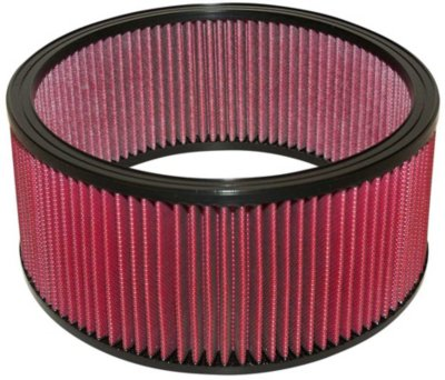 Universal Air Filter Airaid Universal Air Filter 801-379 A86801379