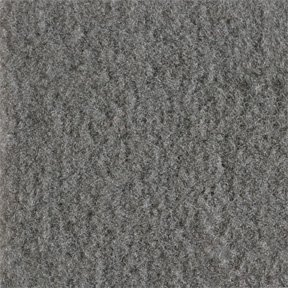 AutoCustomCarpets AC1104841601075 Carpet Kit - Gray, Cutpile, Direct Fit
