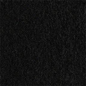 AutoCustomCarpets AC1178491601085 Carpet Kit - Black, Cutpile, Direct Fit