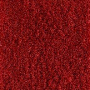 AutoCustomCarpets AC126351601131 Carpet Kit - Red, Cutpile, Direct Fit
