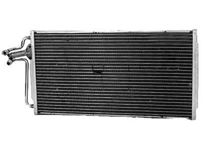 1995-2005 Chevrolet Blazer A/C Condenser AC Delco Chevrolet A/C Condenser 15-6911