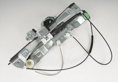 2005-2010 Chevrolet Cobalt Window Regulator AC Delco Chevrolet Window Regulator 20795493