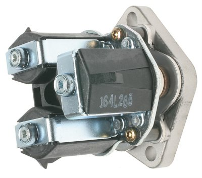 AC Delco AC2142129 EGR Valve - Direct Fit