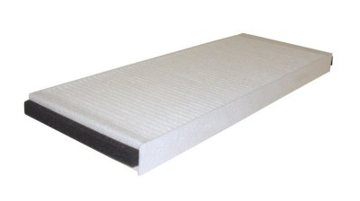 1994-1998 Audi Cabriolet Cabin Air Filter AC Delco Audi Cabin Air Filter CF114