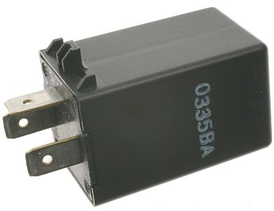 AC Delco ACF3953 Flasher - Direct Fit