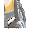 ARB Rocker Panel Guards