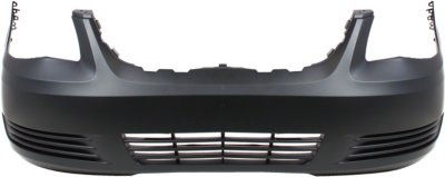 Replacement ARBP010301P Bumper Cover - Primed, Plastic, Direct Fit