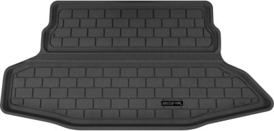 Aries ARSNS0311309 3D Floor Liner Cargo Mat - Black, Rubberized, Thermoplastic, All-Weather, Molded Cargo Liner, Direct Fit