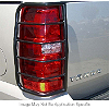 Aries Tail Light Guard