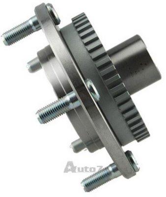 Auto 7 AU71010062 Wheel Hub - Direct Fit