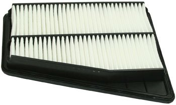 2009-2011 Hyundai Genesis Air Filter Beck Arnley Hyundai Air Filter 042-1762