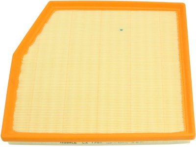 2011-2012 BMW 335i Air Filter Beck Arnley BMW Air Filter 042-1821