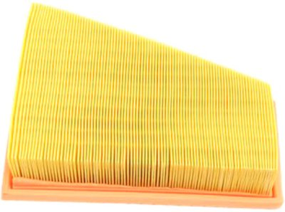 2012-2013 BMW 528i Air Filter Beck Arnley BMW Air Filter 042-1840