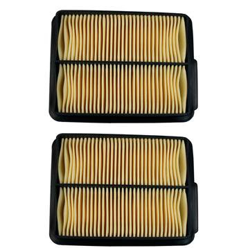 2012-2013 Infiniti M35h Air Filter Beck Arnley Infiniti Air Filter 042-1874