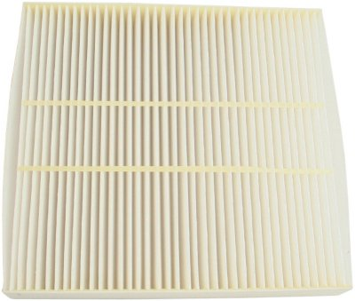 2008-2012 Mitsubishi Lancer Cabin Air Filter Beck Arnley Mitsubishi Cabin Air Filter 042-2164 BEC0422164
