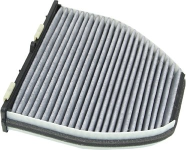 2010-2014 Mercedes Benz E350 Cabin Air Filter Beck Arnley Mercedes Benz Cabin Air Filter 042-2173