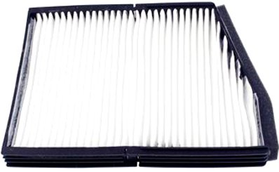 1999-2002 Daewoo Leganza Cabin Air Filter Beck Arnley Daewoo Cabin Air Filter 042-2194 BEC0422194