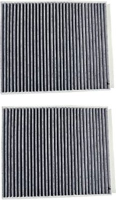 2011-2015 BMW 535i Cabin Air Filter Beck Arnley BMW Cabin Air Filter 042-2195