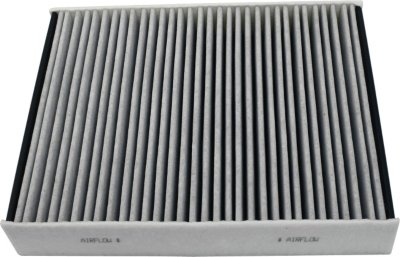 2012-2015 BMW 328i Cabin Air Filter Beck Arnley BMW Cabin Air Filter 042-2199