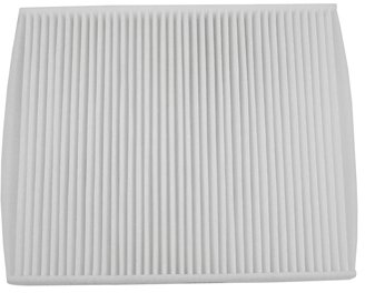 2007-2015 BMW X5 Cabin Air Filter Beck Arnley BMW Cabin Air Filter 042-2201