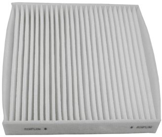 2013-2015 Scion FR-S Cabin Air Filter Beck Arnley Scion Cabin Air Filter 042-2211