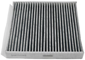 2010-2015 BMW 760Li Cabin Air Filter Beck Arnley BMW Cabin Air Filter 042-2218