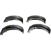 Bendix Brake Shoe Set