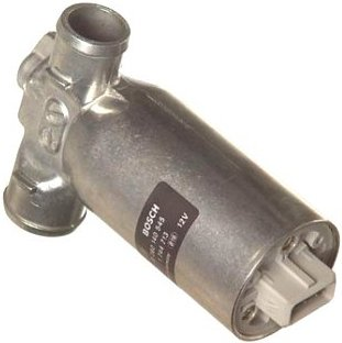 Bosch BS0280140545 Idle Control Valve - Direct Fit