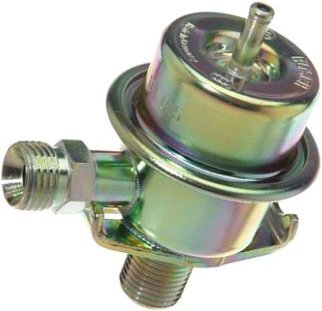 Bosch BS0280161015 Fuel Pressure Damper - Direct Fit