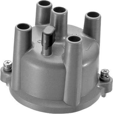 Bosch BS03168 Distributor Cap - Black, Direct Fit
