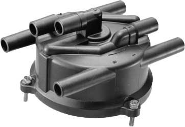 Bosch BS03271 Distributor Cap - Black, Direct Fit