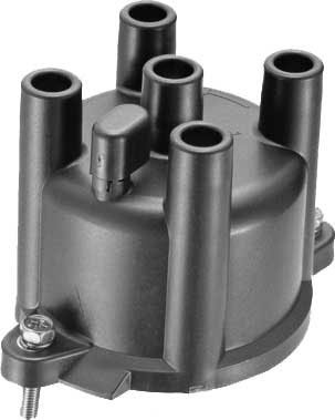Bosch BS03337 Distributor Cap - Black, Direct Fit