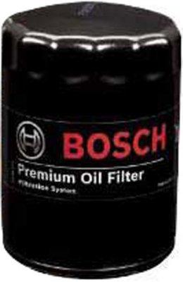 1995-1998 Ford E-350 Econoline Oil Filter Bosch Ford Oil Filter 3530 BS3530
