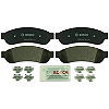 Bosch Brake Pad Set