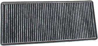 1994-1998 Audi Cabriolet Cabin Air Filter Bosch Audi Cabin Air Filter C3740 BSC3740