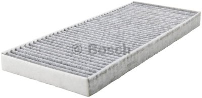 1994-1998 Audi Cabriolet Cabin Air Filter Bosch Audi Cabin Air Filter C3740WS