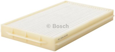 2001-2002 Mazda Millenia Cabin Air Filter Bosch Mazda Cabin Air Filter P3737WS BSP3737WS