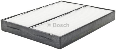 2003-2006 Suzuki Grand Vitara Cabin Air Filter Bosch Suzuki Cabin Air Filter P3744WS BSP3744WS