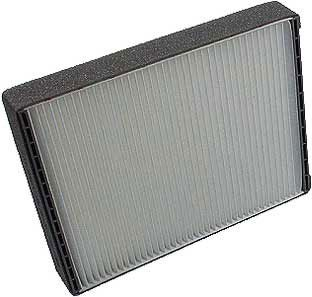 1999-2005 Hyundai Sonata Cabin Air Filter Bosch Hyundai Cabin Air Filter P3790 BSP3790
