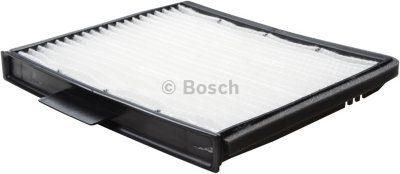 1997-2003 Ford F-150 Cabin Air Filter Bosch Ford Cabin Air Filter P3877WS BSP3877WS