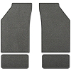 Coverking Floor Mats