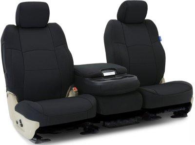 2000-2004 Isuzu Rodeo Seat Cover Coverking Isuzu Seat Cover CSCF1IS7006 00 01 02 03 04